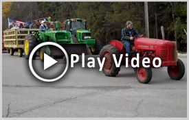2010 Run with Tractors